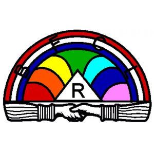 Rainbow, IORB, masonic youth organization, girls club, freemason information