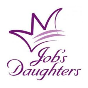 Jobies, masonic youth organization, girls club, Freemason Information