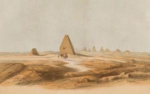 Gebel-pyramids