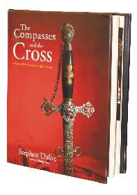 The Compasses and the Cross by Stephen Dafoe