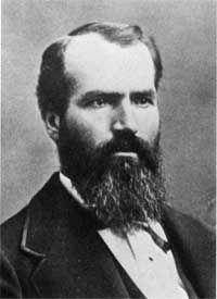 Nathaniel P. Langford