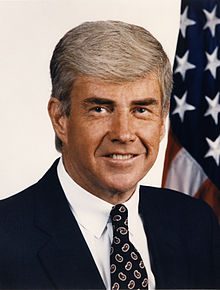 Jack French Kemp (July 13, 1935 – May 2, 2009)