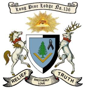 Long Pine Masonic Lodge No. 136