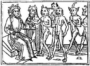 Solomon & Entities