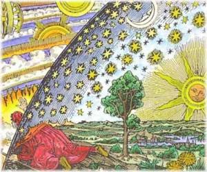 allegorical Idealism, Middle Platonic philosophers, Jewish mysticism