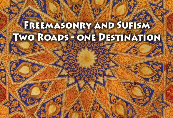 Sufism and freemasonry