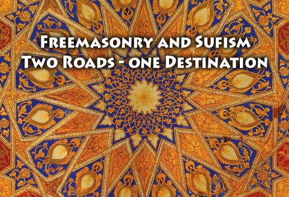 Sufism and freemasonry