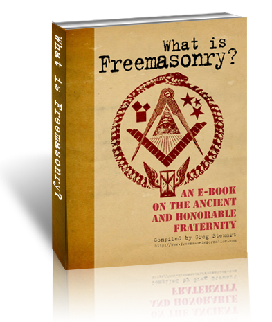 what is Freemasonry, ebook, text
