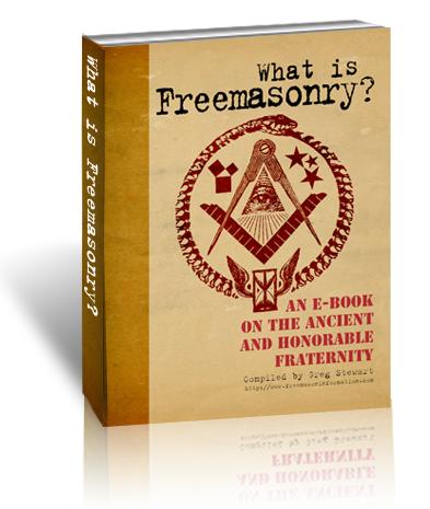what is Freemasonry, ebook, text