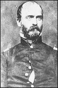 Confederate GeneralL Lewis A. Armistead