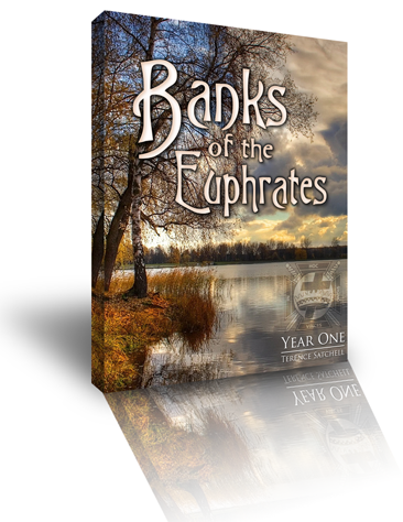 ebook, Banks of the Euphrates, Freemasonry
