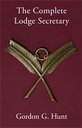 The Complete Lodge Secretary