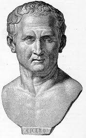 Cicero, Roman, Philosopher