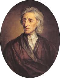 John Locke, moral lay, philosophy