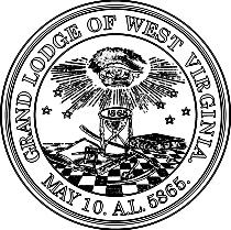 grand lodge of west virginia