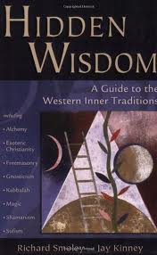 Hidden Wisdom, Western Mystery Tradition