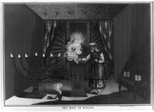 holy of holies, king solomon, temple, ark, Masonic symbol, art, illustration
