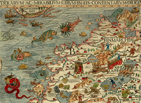 History of Scandinavian Freemasonry
