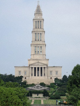 The George Washington National Masonic Memorial