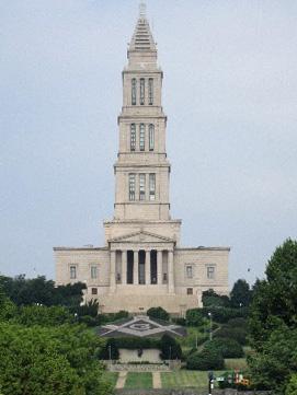 The George Washington National Masonic Memorial