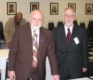 Dr. Bro. Robert Uzzel