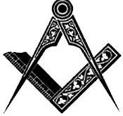 square and compass, freemasonry, S&C, freemason information