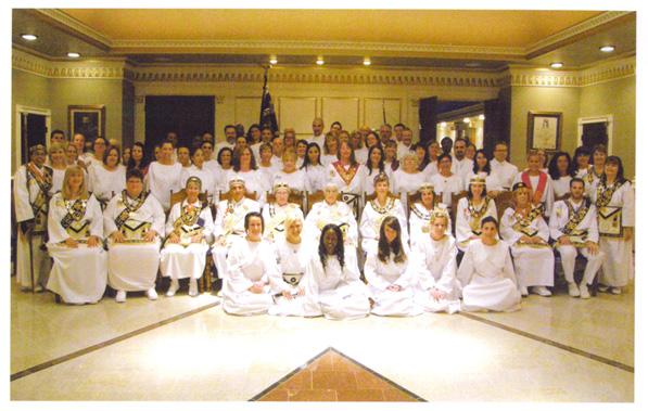 2009 Gathering