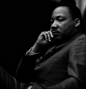 martin luther king jr, MLK