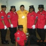 Heart of Texas Guild #38 2010 International Drill Team Champions
