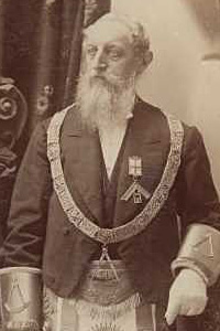 Brother Otto Klotz