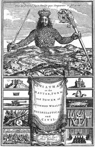 Thomas Hobbes Leviathan