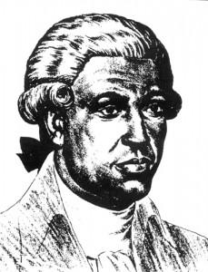 Prince Hall, Black Mason,
