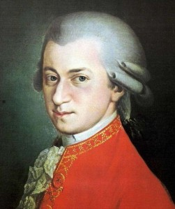 mozart and the magic flute