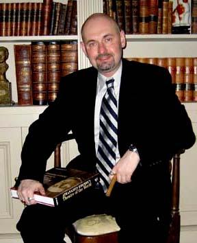 Robert W. Sullivan | The Royal Arch of Enoch in the Freemason Hierarchy
