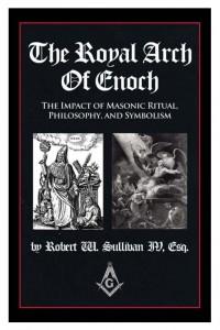 Royal Arch of Enoch book