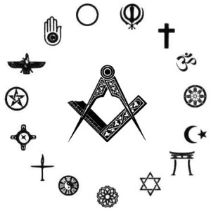 is freemasonry a religion, masonic religion