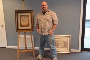 Ryan Flynn Masonic Artist