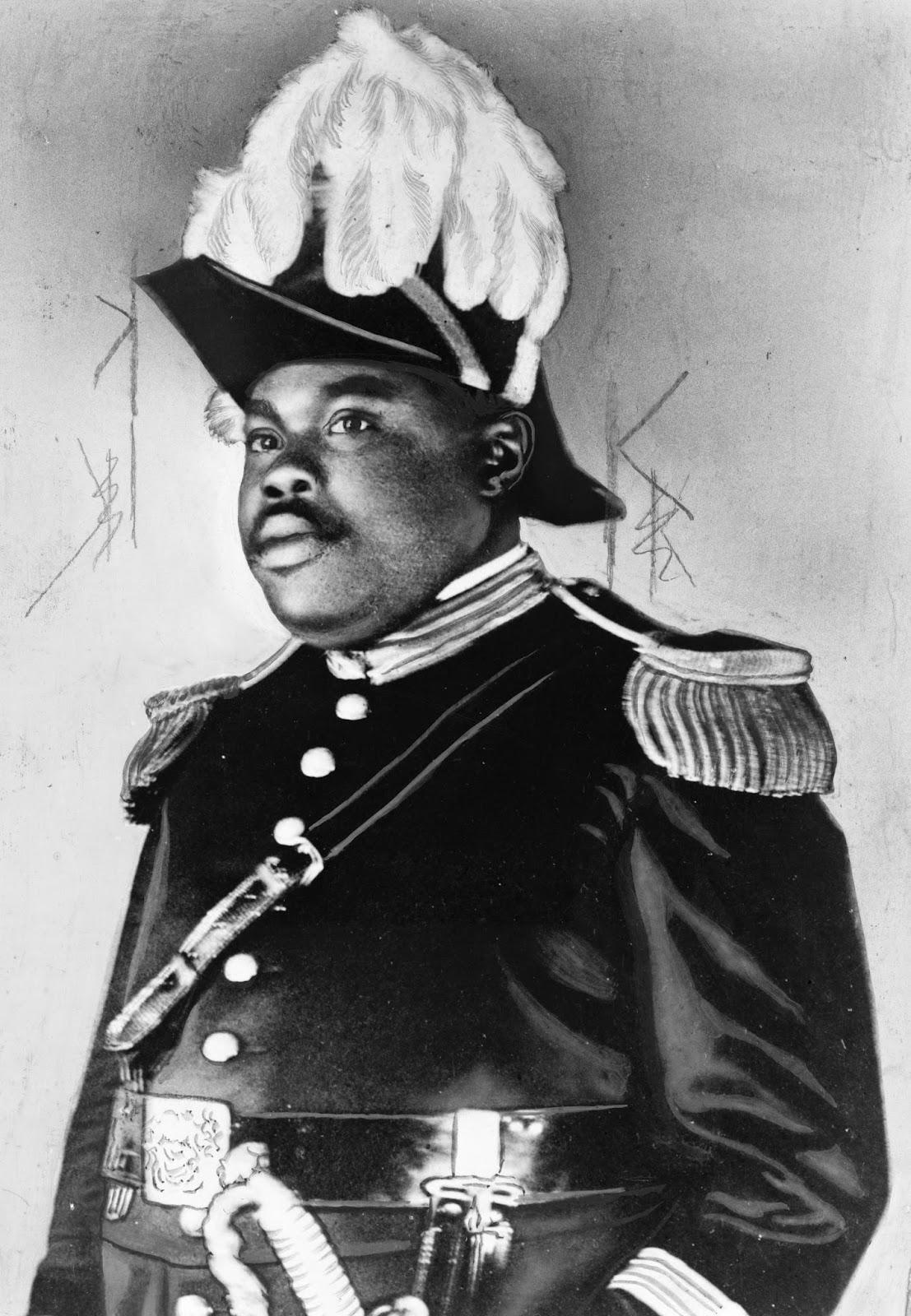 Marcus Garvey | Freemason Information