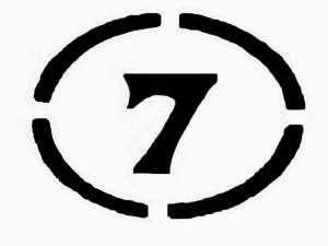 Moorish Science -- Circle 7 Logo