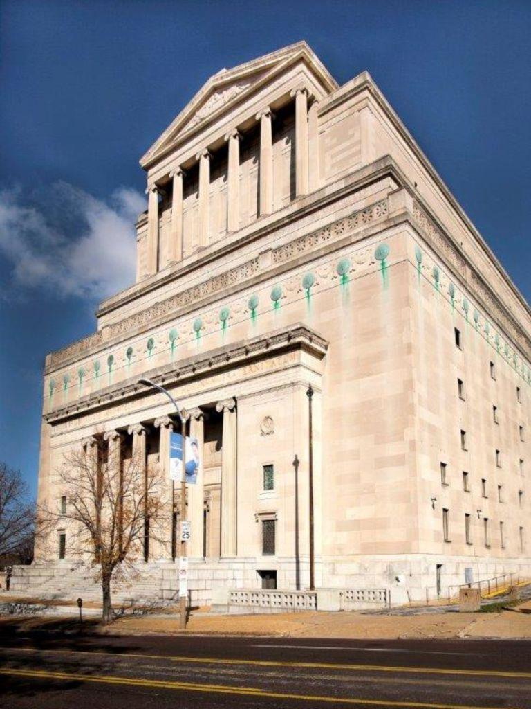St Louis Masonic Temple