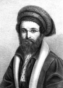 Rabbi Yehoseph Schwarz