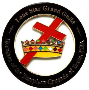 Lone Star Grand Guild Emblem