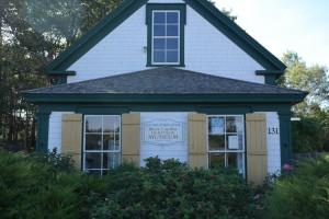 Black Loyalist Heritage Museum, Birchtown, Nova Scotia