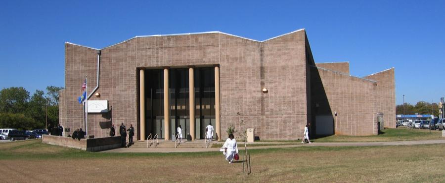 Prince Hall Texas Grand Lodge - Fort Worth Texas