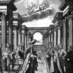 Dating the Foundation of English Masonry