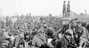 freemasonry and the civil war