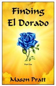 Finding El Dorado Book Cover