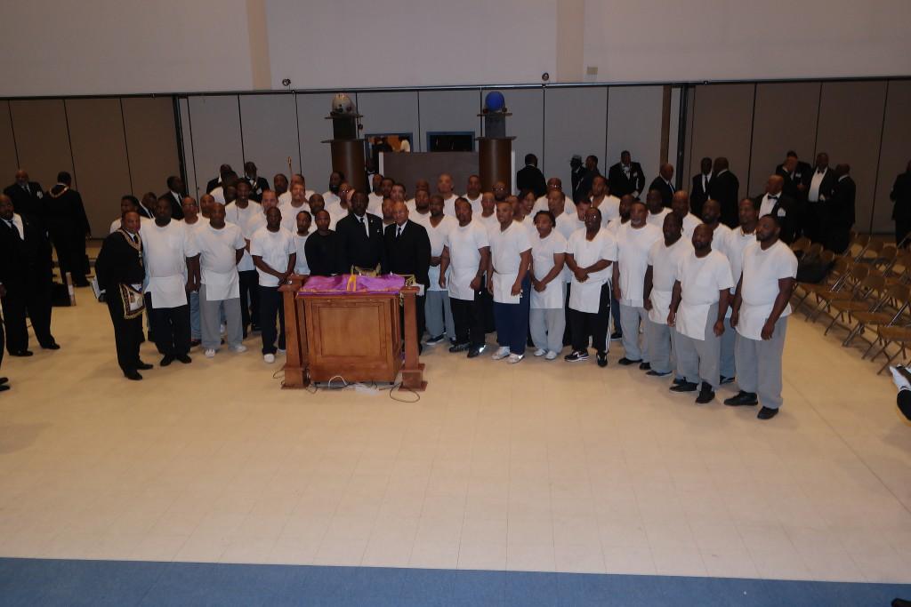 Newly Raised Master Masons Prince Hall Texas