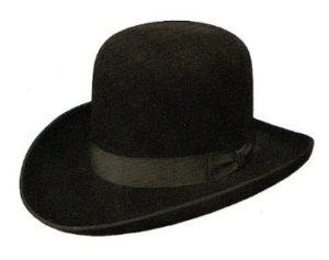 Stetson Bat Masterson Hat