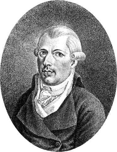 Illuminati, founder, Adam Weinhaupt, philosopher